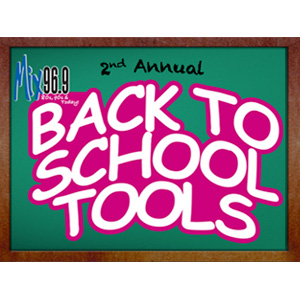 Back to School Tools logo