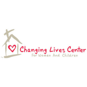 Changing Lives Center logo