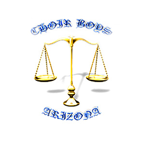 The Choir Boys logo
