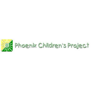 Phoenix Children's Project logo