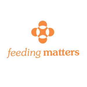 Feedings Matters Luncheon logo