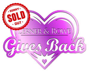 Lerner and Rowe Gives Back - Purple Heart