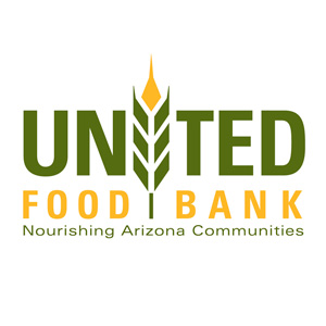 United Food Bank logo