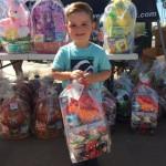 Mesa Easter Egg Basket Giveaway 2016