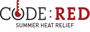 Code Red Summer Heat Relief
