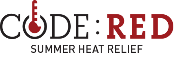 2016 Code Red Summer Heat Relief