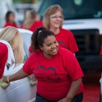 Lerner and Rowe Gives Back Volunteering at 2015 Paul's Car Wash