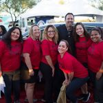 Attorney Kevin Rowe and Team Give Back | 2015 Paul's Car Wash.