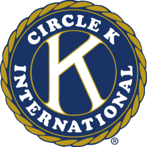 kiwanis club circle emblem