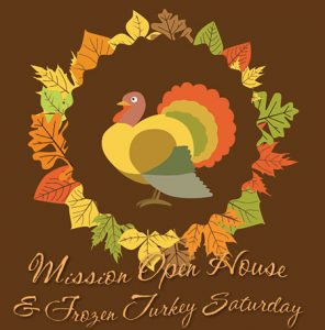 Frozen Turkey Saturday | Phoenix Rescue Mission