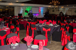 Mckenna Youth Foundation Gala Fundraiser
