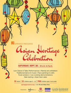 Las Vegas Asian Heritage Celebration