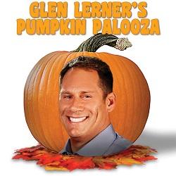 Glen Lerner's Pumpkin Palooza
