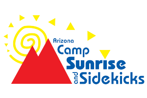 Arizona Camp Sunrise and Sidekicks