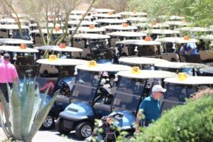 golf carts 2016 charity golf classic
