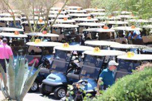 golf carts 2016 charity golf classic