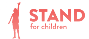 Stand Up - Childhelp logo