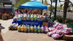 Downtown Mesa Easter