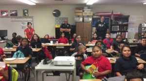 Backpack to School | AZ Leos