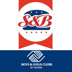 The Boys & Girls Clubs Tucson | Steak & Burger Dinner