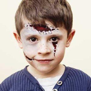 Zombie Walk 9 | Boy Zombie