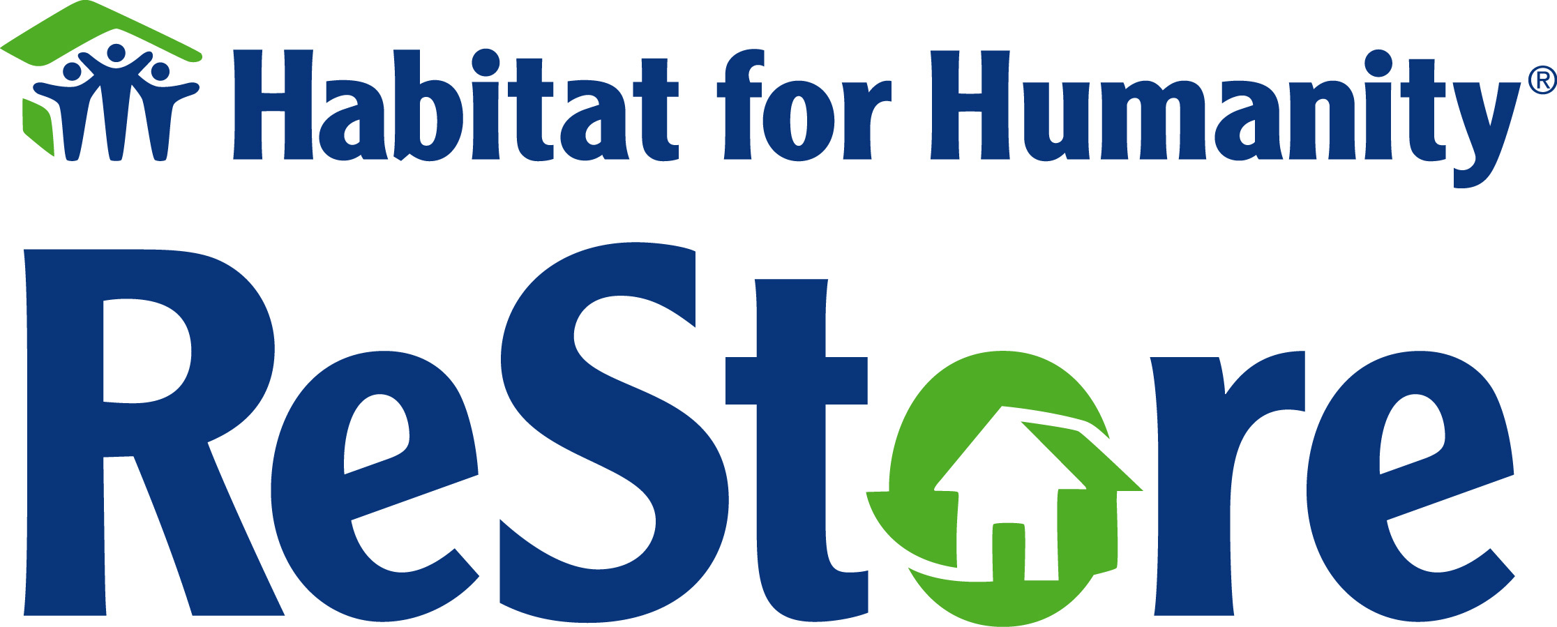 Habitat for Humanity | Restore