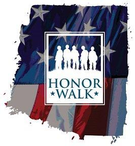 7th annual honor walk