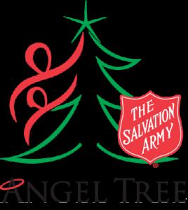 Christmas Angel Tree   Tucson Salvation Army