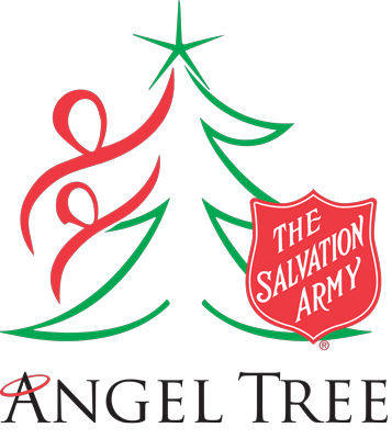 Christmas Angel Tree | Tucson Salvation Army