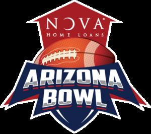 NOVA Arizona Bowl Hero Tribute Sponsors