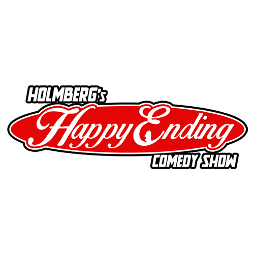 Holmberg's Happy Ending