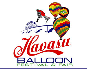 Havasu Balloon Festival and Fair 2018