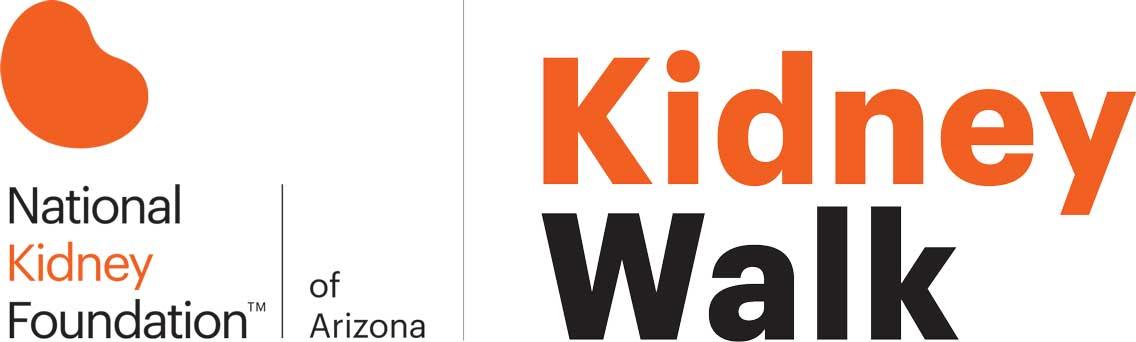 Kidney Walk 2018