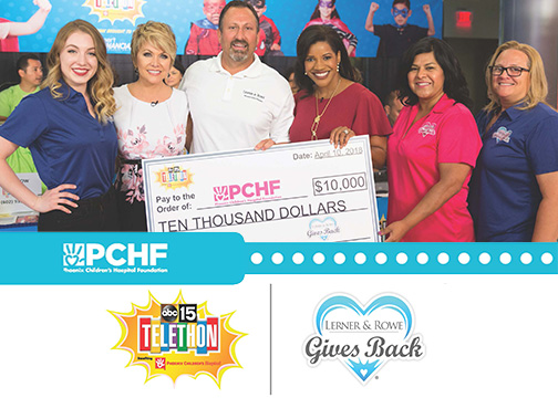 Phoenix Childrens Hospital Telethon
