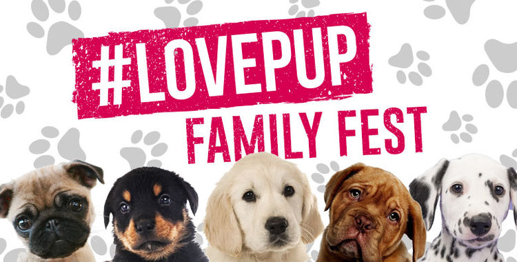 1st Annual #LovePup Family Fest in Tucson