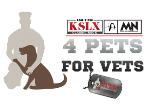4 Pets for Vets Donor Sponsors