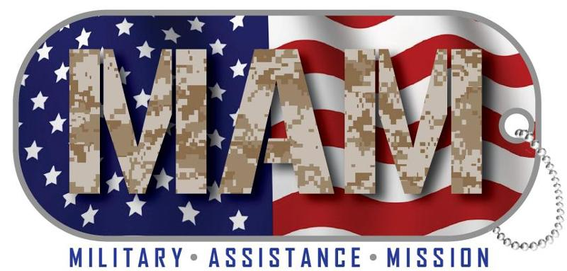 MAM | Military Assistance Mission