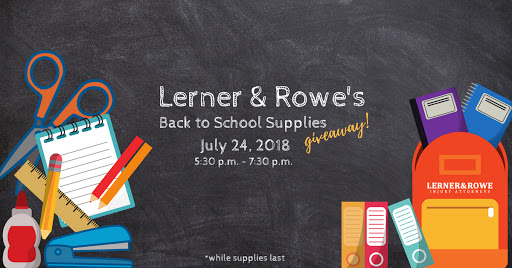 Tucson Back to School Giveaway 2018