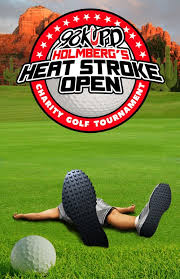 Heat Stroke Open