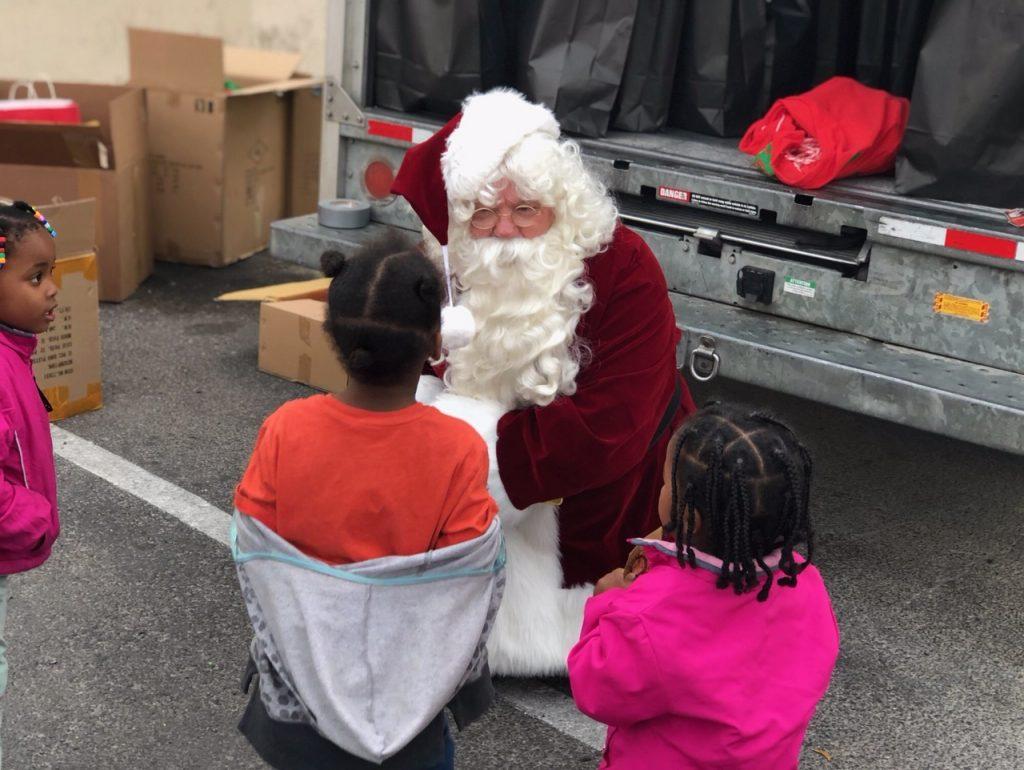 2018 Las Vegas Present Giveaway