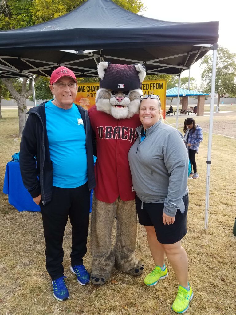 NOCC Valley of the Sun Chapter 2018 10th Annual Run/Walk