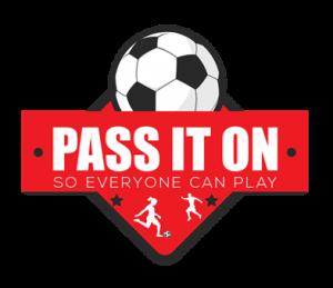 Soccer Nonprofit logo