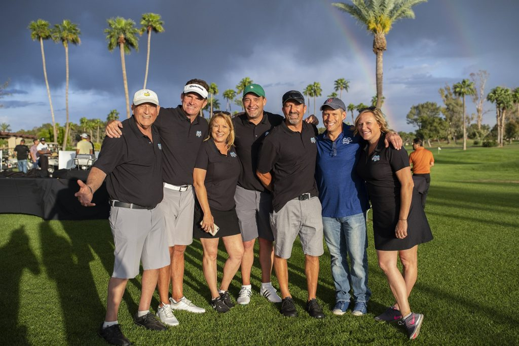 LRGB Charity Golf Classic - Group Photo