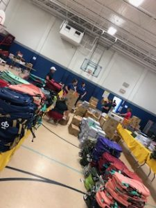 Back to School Event - Backpack Giveaway in Albuquerque