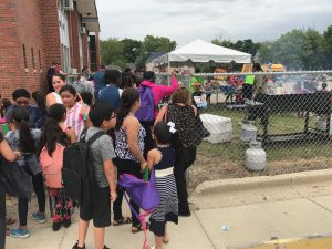 Waukegan Back to School - 2019 Backpack Giveaway