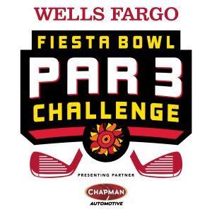 Fiesta Bowl- Wells Fargo Par-3 Challenge