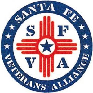 Santa Fe Veterans Alliance logo