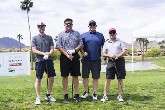 6th LRGB Charity Golf Classic