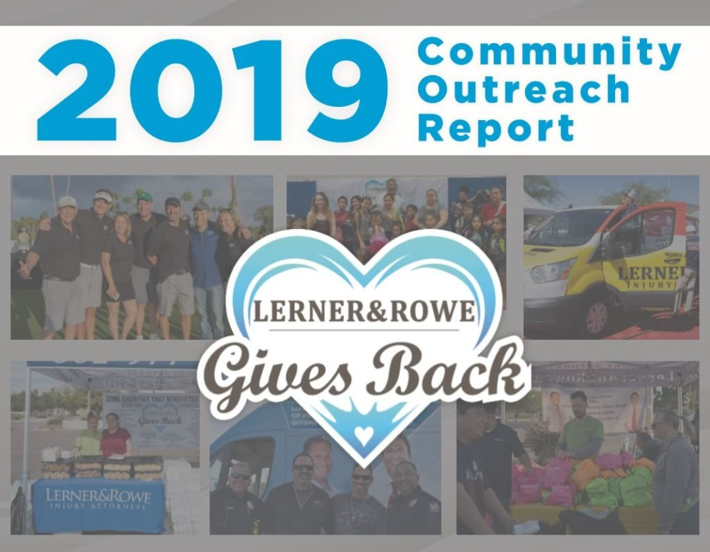 2019 Community Outreach Report