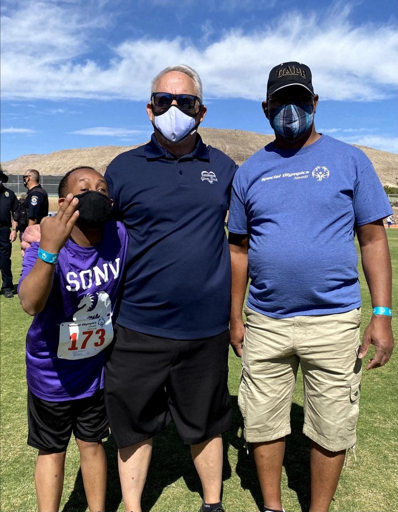 Nevada-Land Spring Fitness Challenge